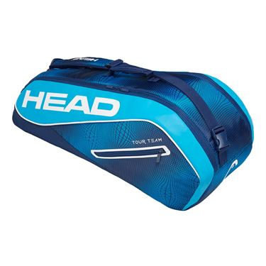 Head Tour Team 6 Pack Combi Tennis Bag
