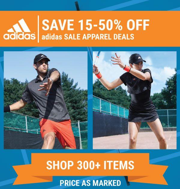 adidas Sale Tennis Gear