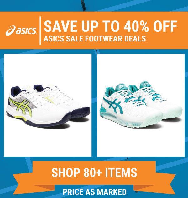 Asics Sale Tennis Shoes