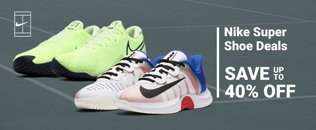 Nike Super Shoe Deals