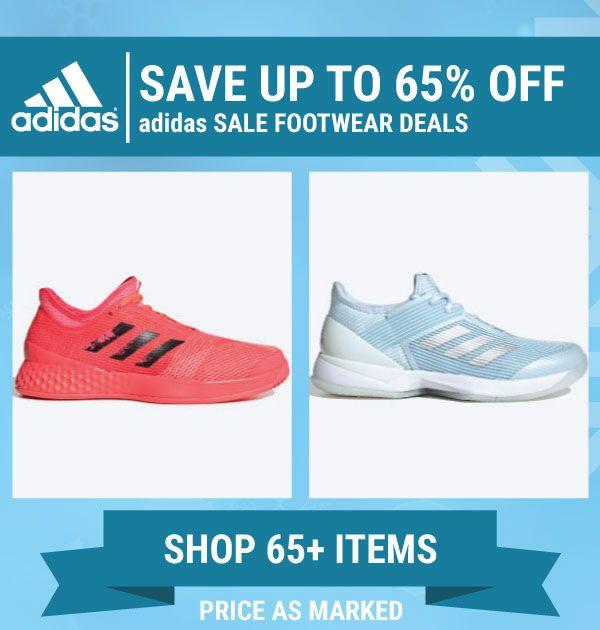 Adidas Sale Tennis Shoes