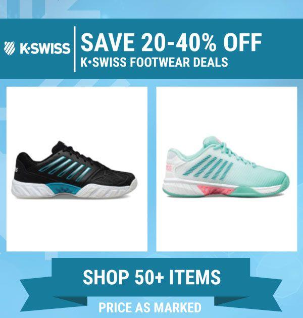K-Swiss Sale Tennis Shoes