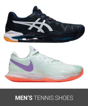 Men's Tennis Shoes