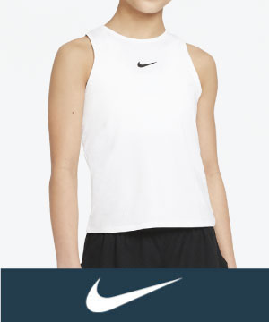 Girls Nike Tennis Apparel