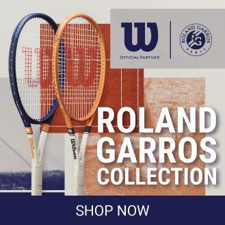 Wilson Roland Garros Collection