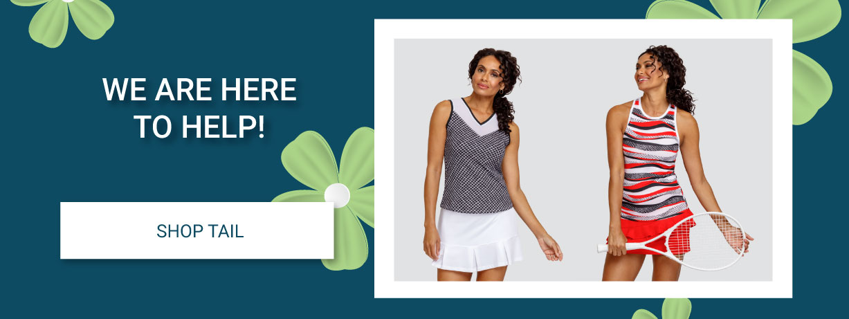 Mothers Day Tennis Gifts Tail Apparel