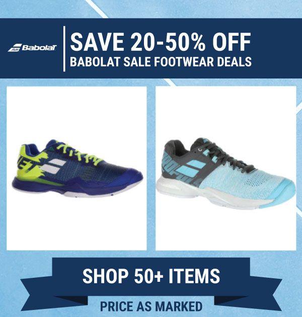 Babolat Sale Tennis Shoes