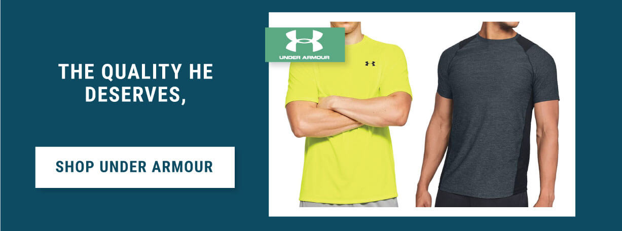 Fathers Day Tennis Gifts Under Armour Apparel