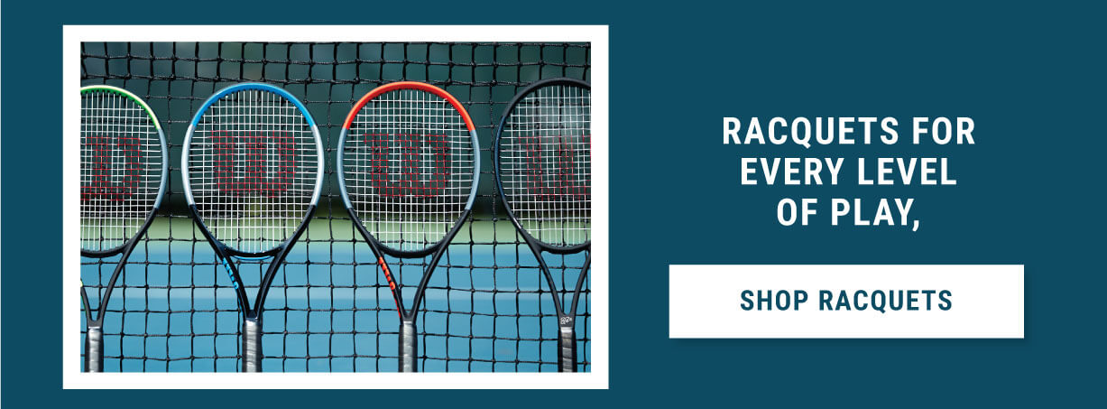 Fathers Day Tennis Gifts Racquets