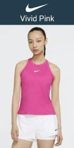 Fall 2020 Nike Vivid Pink
