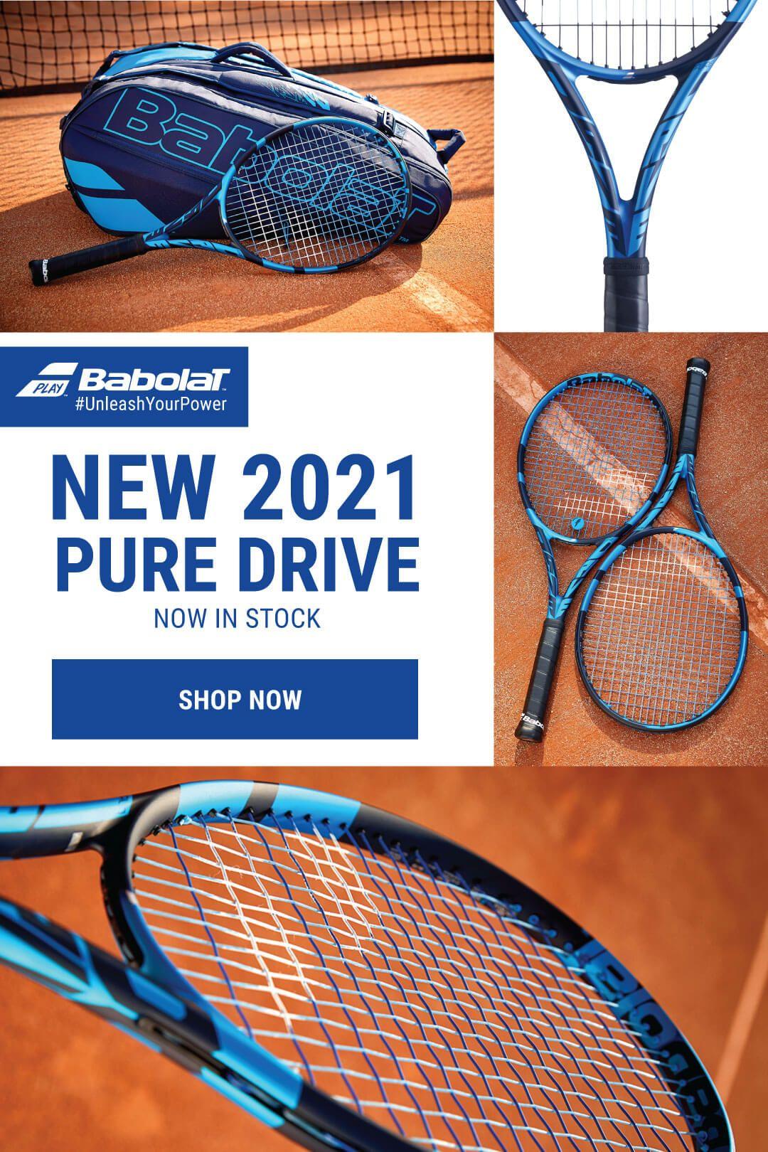 Babolat 20201 Pure Drive