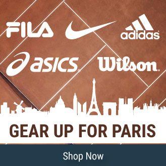 Paris Player Gear