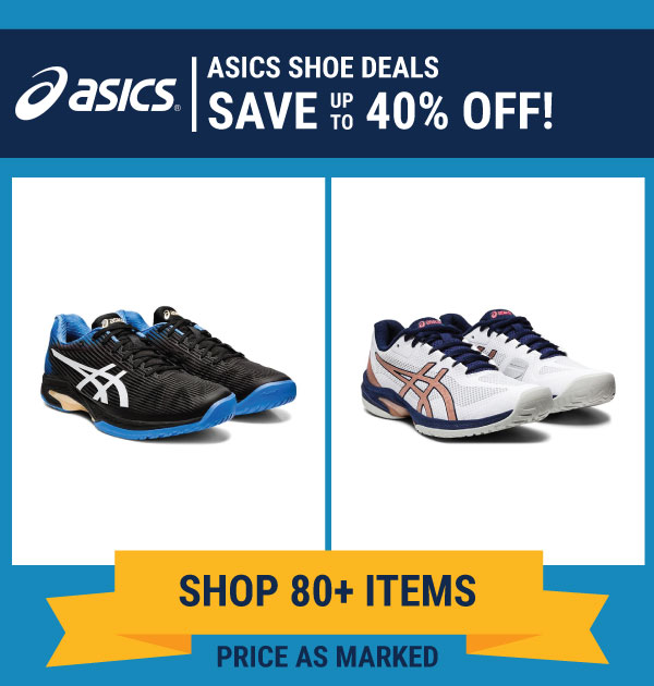 Asics Sale Tennis Shoes