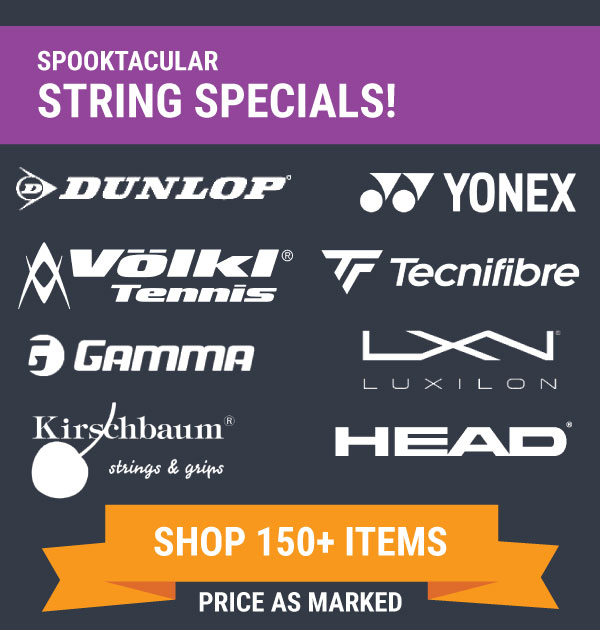 Sale Tennis Strings