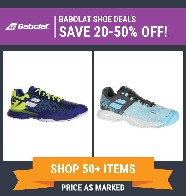 Babolat Sale Tennis Shoes