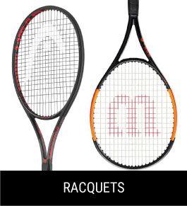 Cyber Monday Tennis Racquets