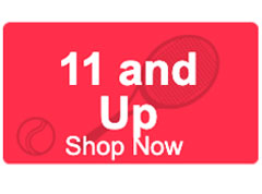 11 and Up Tennis
