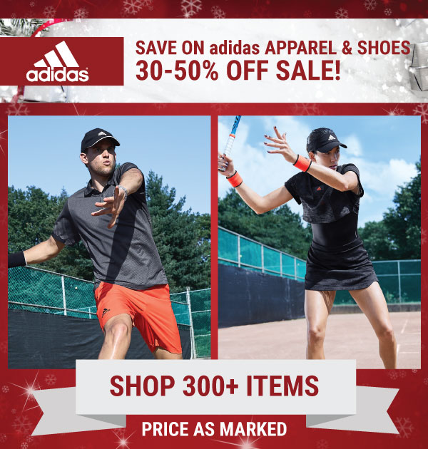 adidas Sale Tennis Gear