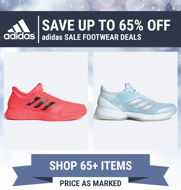 Adidas Sale Tennis Shoes