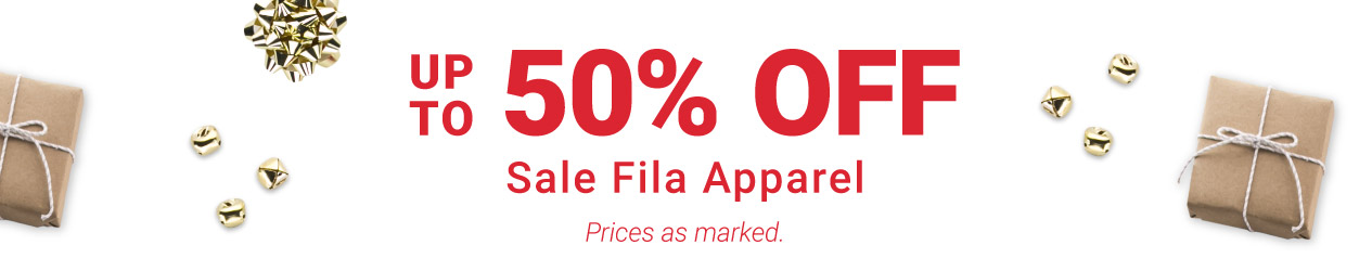 Fila Sale Apparel