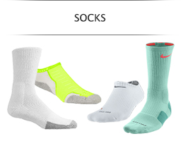 Tennis Socks