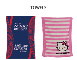 Tennis Towels