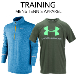 Men's Training Apparel