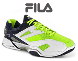 Fila Men's Tennis Shoes