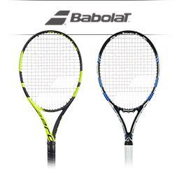 Demo a Babolat Racquet
