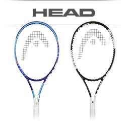 Demo a Head Racquet