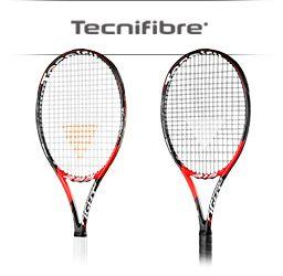 Demo a Tecnifibre Racquet