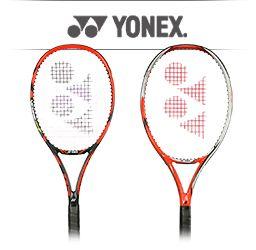 Demo a Yonex Racquet