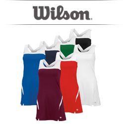 Wilson Women's Team