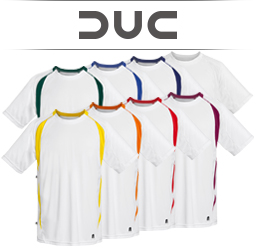 Duc Men's Team