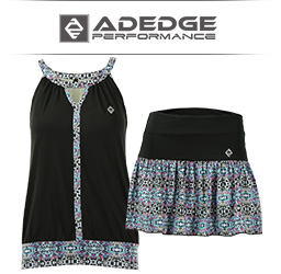Adedge Women's Tennis Apparel