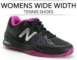 Womens Wide Widths