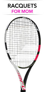 Mothers Day Racquets