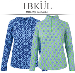 Ibkul Women's Tennis Apparel