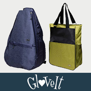 Glove It Tennis Bags