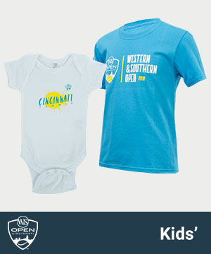 Kids' Tennis Apparel