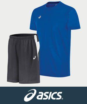 Asics Mens Tennis Apparel