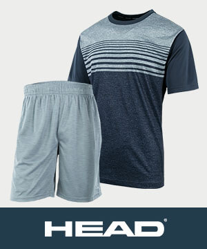 Head Men's Tennis Apparel