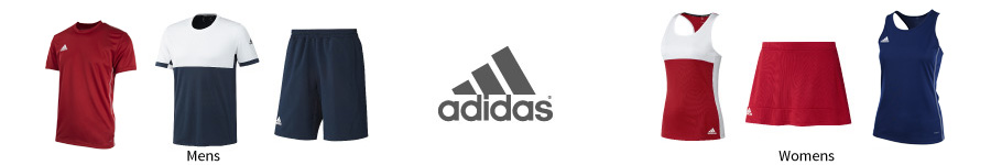 Adidas Team Apparel