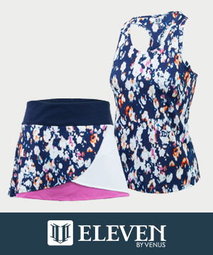 womens Eleven apparel