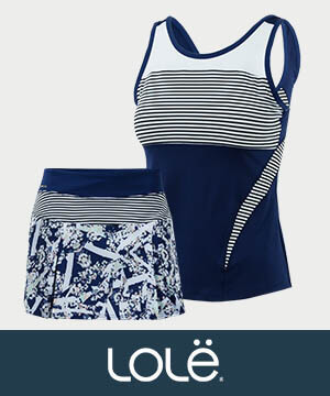 Lole Women's Tennis Golf & Fitness Apparel