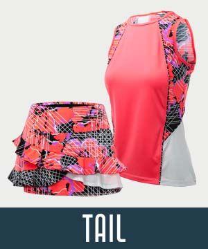 womens tail apparel