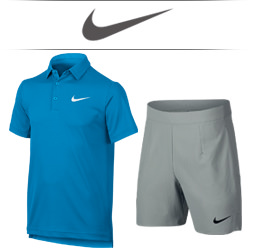 Boys Nike Tennis Apparel