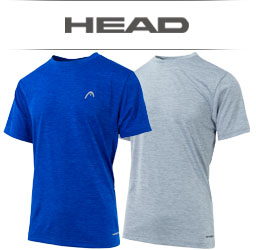Head Men's Tennis Apparel