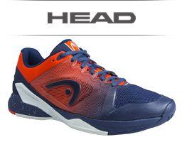 Head Men's Tennis Shoes