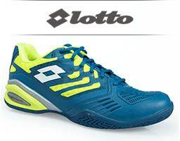 Lotto Men's Tennis Shoes